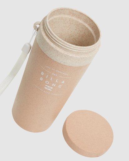 2 Tomorrow Cup Brown 6617510 Billabong