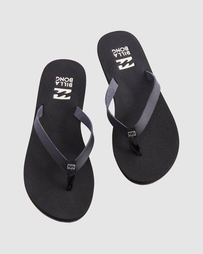 3 Shore Breakerz Sandals Black 6617821 Billabong