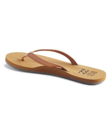 2 Shore Breakerz Sandals Beige 6617821 Billabong