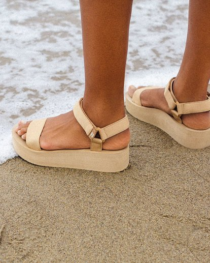 0 Kari On Sandals Beige 6617824 Billabong