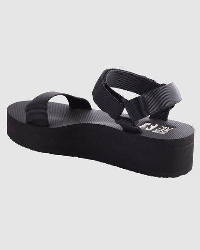 1 Kari On Sandals Black 6617824 Billabong