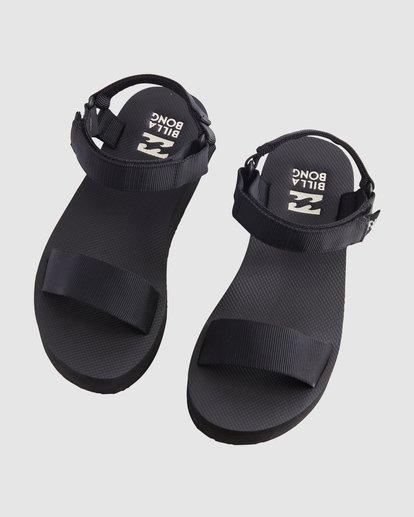 2 Kari On Sandals Black 6617824 Billabong