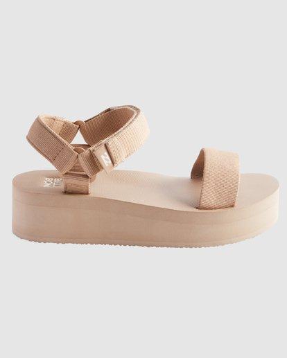4 Kari On Sandals Beige 6617824 Billabong