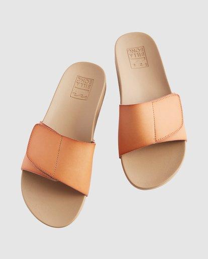 3 Coronado Slides Beige 6617828 Billabong