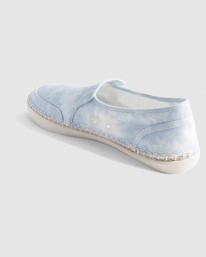 2 Del Sol Shoes Blue 6617874 Billabong