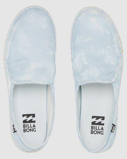 3 Del Sol Shoes Blue 6617874 Billabong