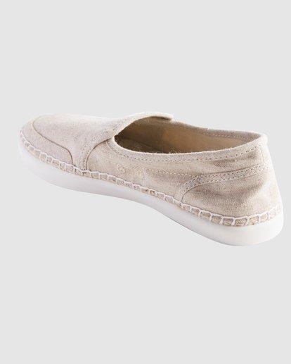 2 Del Sol Shoes Beige 6617880 Billabong