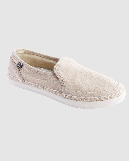 1 Del Sol Shoes Beige 6617880 Billabong