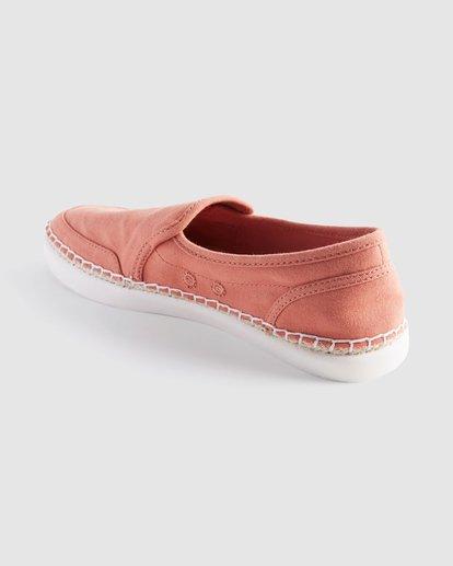 1 Del Sol Shoes Orange 6617880 Billabong