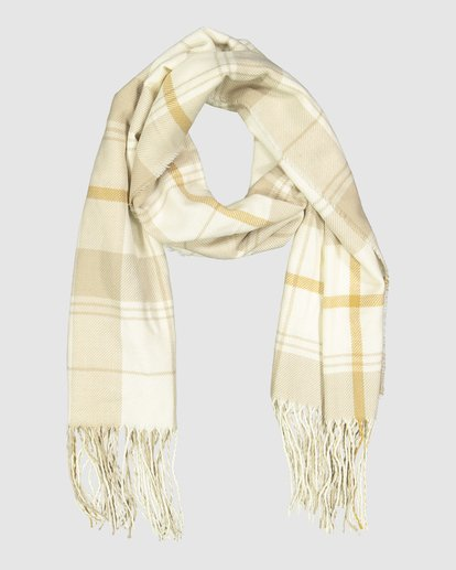 3 Renegade Scarf Beige 6617902 Billabong