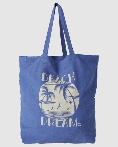 1 Surf Tote Bag Blue 6618110 Billabong