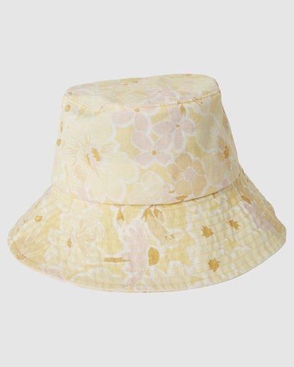 1 Still Single Hat Yellow 6618317 Billabong