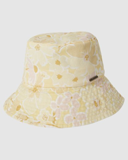 0 Still Single Hat Yellow 6618317 Billabong
