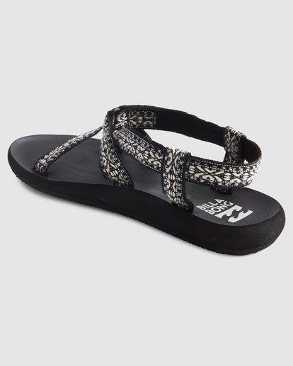 1 Acapulco Fashion Sandal Black 6618801 Billabong
