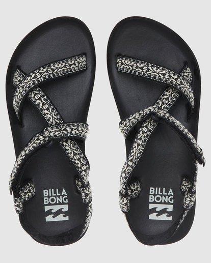 3 Acapulco Fashion Sandal Black 6618801 Billabong