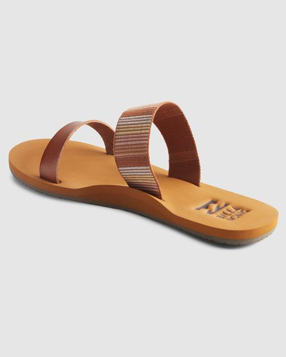 1 Oceana Fashion Sandal Beige 6618804 Billabong