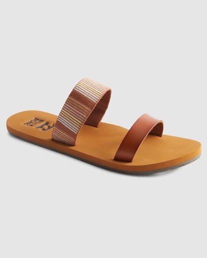 0 Oceana Fashion Sandal Beige 6618804 Billabong