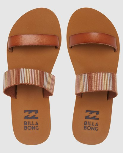 2 Oceana Fashion Sandal Beige 6618804 Billabong