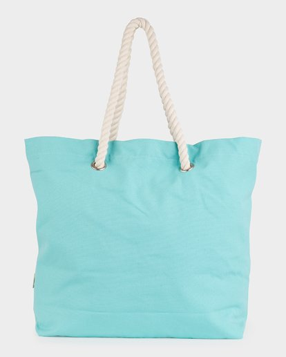 2 ESSENTIAL BEACH BAG Blue 6661113 Billabong
