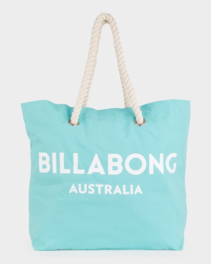 0 ESSENTIAL BEACH BAG Blue 6661113 Billabong