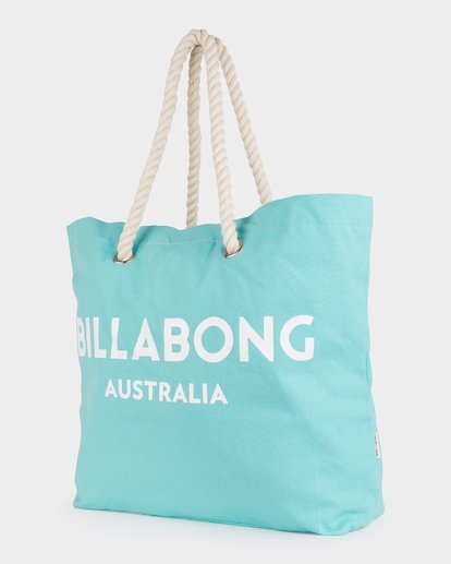 1 ESSENTIAL BEACH BAG Blue 6661113 Billabong