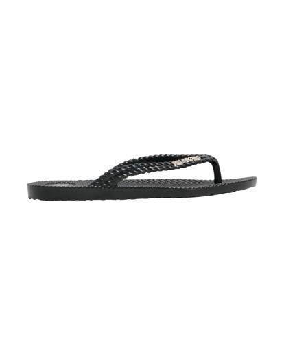 2 Kick Back Solid Thongs Black 6661856 Billabong