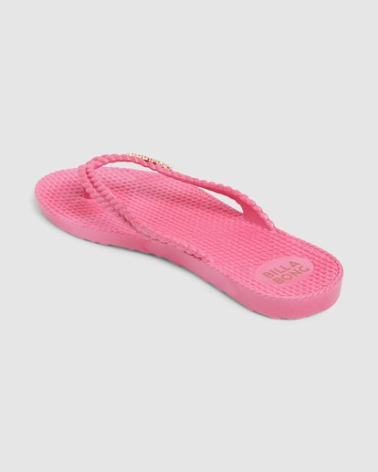 2 Kick Back Thongs Pink 6661856 Billabong