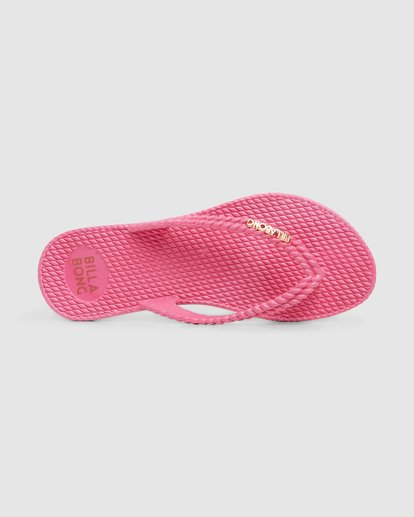 4 Kick Back Thongs Pink 6661856 Billabong