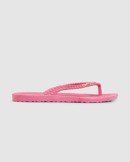 3 Kick Back Thongs Pink 6661856 Billabong