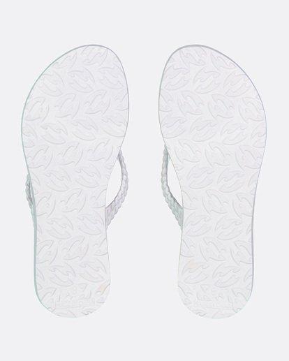 2 Kick Back Thongs White 6661856 Billabong