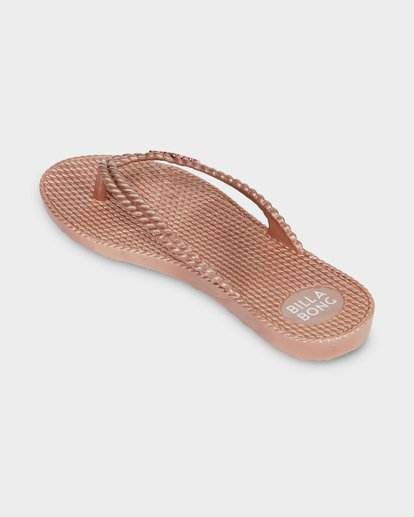 2 Kick Back Thongs Pink 6661858 Billabong