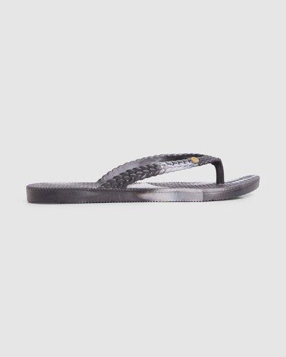 3 Summer Dazed Marble Thongs Grey 6671801 Billabong