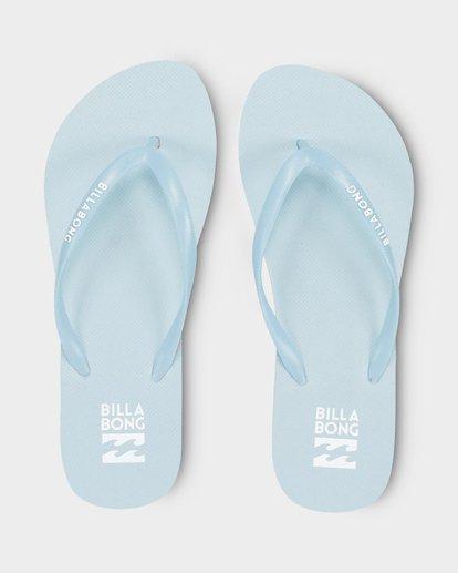 0 Legacy Thongs Blue 6671857 Billabong