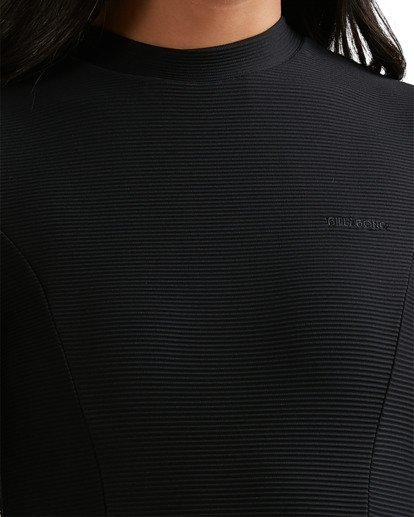 6 Tanlines Bodysuit Black 6791008 Billabong