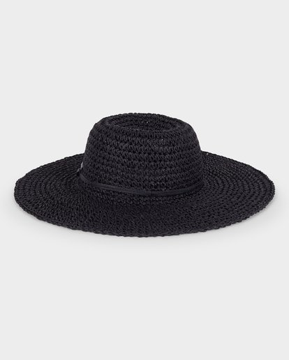 2 Brightside Hat Black 6681311 Billabong