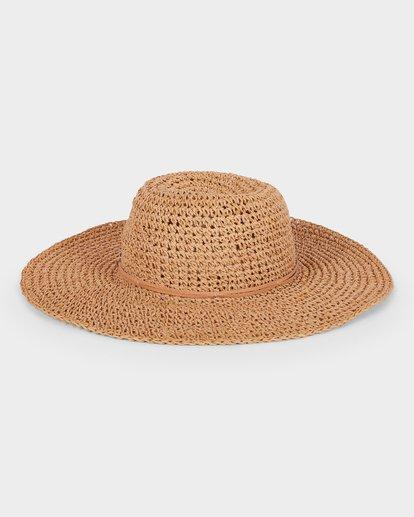 2 Brightside Hat Brown 6681311 Billabong