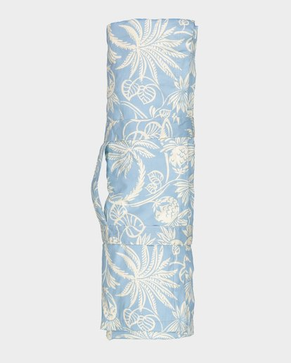 3 ST LUCIA TOWEL Blue 6681721 Billabong