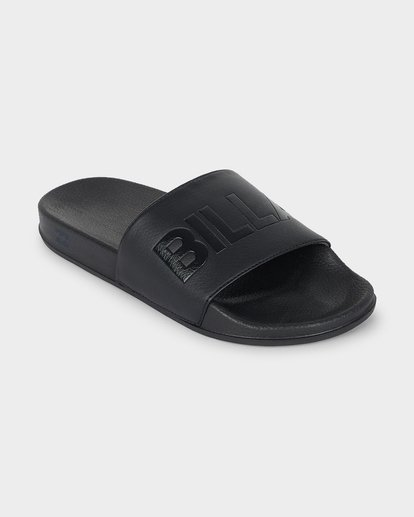 1 Legacy Slide Black 6681801 Billabong