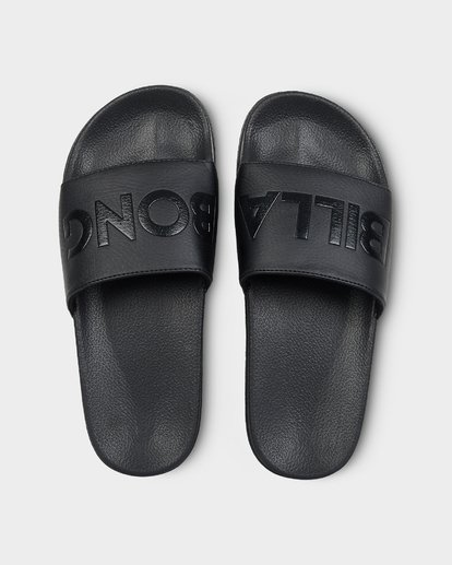 0 LEGACY SLIDE Black 6681801 Billabong