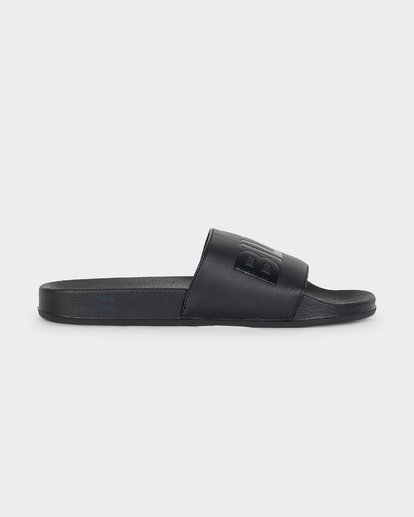 3 LEGACY SLIDE Black 6681801 Billabong