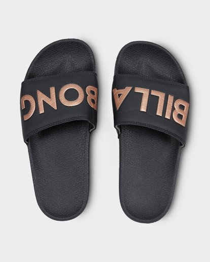 0 Legacy Slide Pink 6681801 Billabong