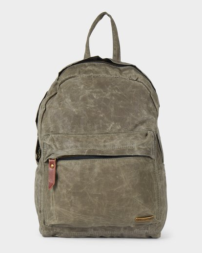 0 SOHO MINI BACKPACK Green 6682009 Billabong