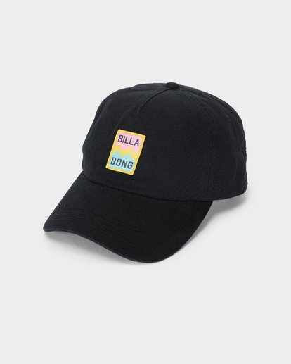0 LO FI DAD CAP  6682304 Billabong