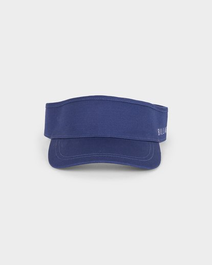 1 Infinity Visor Purple 6685315 Billabong