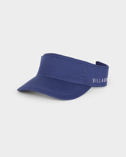 0 Infinity Visor Purple 6685315 Billabong