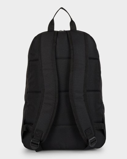 3 Essential Backpack Black 6691005 Billabong