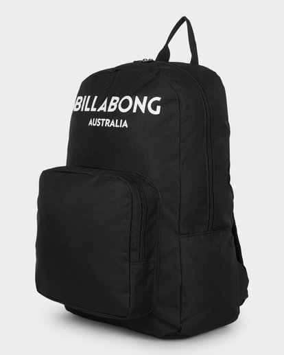 1 Essential Backpack Black 6691005 Billabong