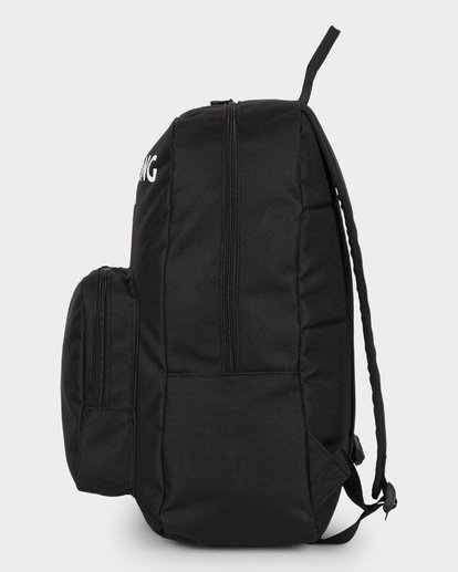 2 Essential Backpack Black 6691005 Billabong