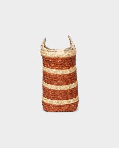 2 Candice Straw Bag Pink 6691101 Billabong