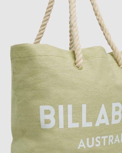 3 Essential Beach Bag Green 6691102 Billabong